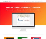 Connexion Media Limited Website Link