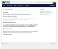 8IP Emerging Companies Limited Website Link