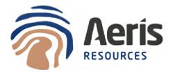 Aeris Resources Limited