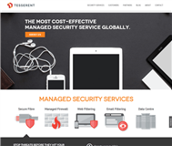 Tesserent Limited Website Link