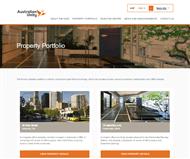 Australian Unity Office Property Fund Website Link