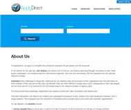 ApplyDirect Limited Website Link