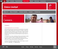 Elders Limited Website Link