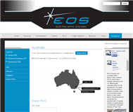 Electro Optic Systems Holdings Limited Website Link