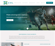 EML Payments Limited Website Link
