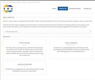 Emu NL Website Link