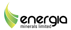 Energia Minerals Limited