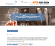 Energy Action Limited Website Link