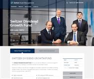 Switzer Dividend Growth Fund (Managed Fund) Website Link
