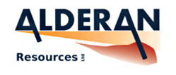 Alderan Resources Limited