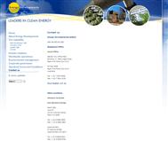 Energy Developments Limited Website Link