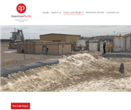 American Pacific Borate & Lithium Limited Website Link