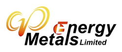 Energy Metals Ltd
