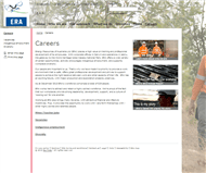 Energy Resources of Australia Limited Website Link