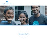EVE Investments Limited Website Link