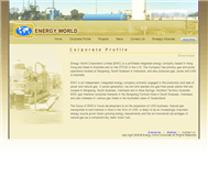 Energy World Corporation Ltd Website Link