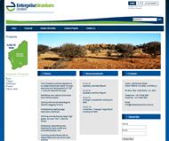Enterprise Uranium Limited Website Link