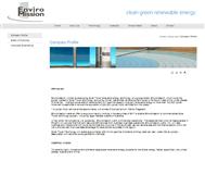 EnviroMission Limited Website Link