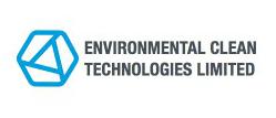 Environmental Clean Technologies Limited