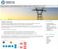 Environmental Clean Technologies Limited Website Link