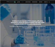 MGC Pharmaceuticals Ltd Website Link
