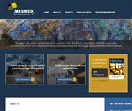 Ausmex Mining Group Limited Website Link