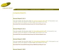 Eumundi Group Limited Website Link