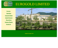 Eurogold Limited Website Link