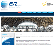 EVZ Limited Website Link