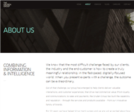 The Gruden Group Ltd Website Link