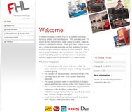 Fantastic Holdings Limited Website Link