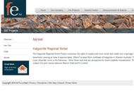 Fe Limited Website Link