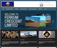 Ferrum Crescent Limited Website Link