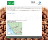 Fertoz Limited Website Link