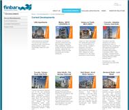 Finbar Group Limited Website Link