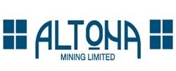 Altona Mining Limited