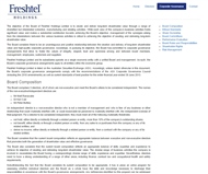 Freshtel Holdings Limited Website Link
