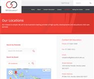 G8 Education Limited Website Link