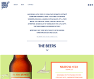Gage Roads Brewing Co Limited Website Link