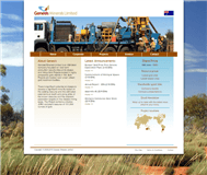 Genesis Minerals Limited Website Link