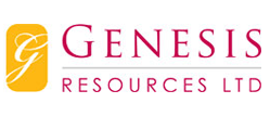 Genesis Resources Limited