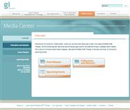 GI Dynamics, Inc Website Link