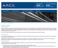 AMCIL Limited Website Link