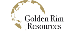 Golden Rim Resources Ltd
