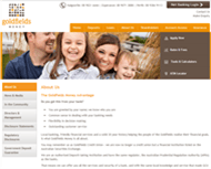 Goldfields Money Limited Website Link
