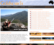 Goldsearch Limited Website Link