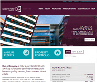 Growthpoint Properties Australia Website Link