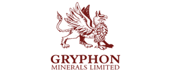 Gryphon Minerals Limited