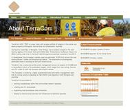 TerraCom Limited Website Link