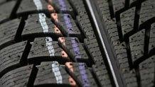 Tyre cord weft